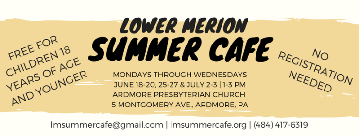 Lower Merion Summer Cafe Cover Page (2).png